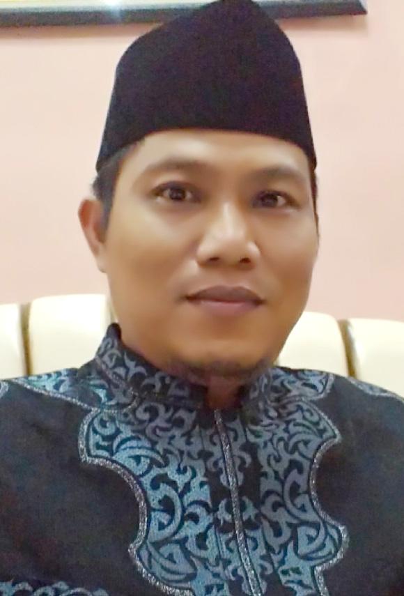 Mohamad Jaelani, S.Ag.